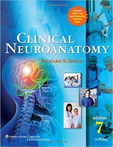 Clinical-neuroanatomy-snell-2010-اشراقیه-افست-۱۳۹۷-نوروآناتومی-اسنل