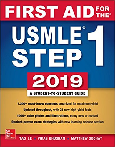 اشراقیه-افست-First-aid-step1-2019-