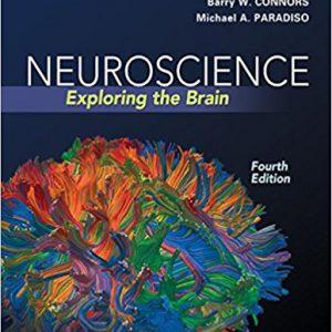 Neuroscience: Exploring The Brain – 2016