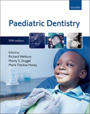 Paediatric Dentistry –  5th Edition 2018