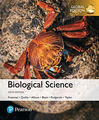 biological science 2017