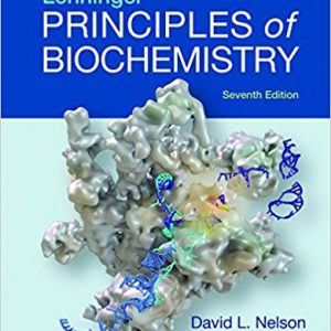Lehninger Principles Of Biochemistry | کتاب بیوشیمی لنینجر