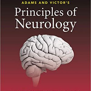 Adams And Victor's Principles Of Neurology 2019