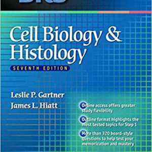 BRS Cell Biology & Histology -Board Review Series