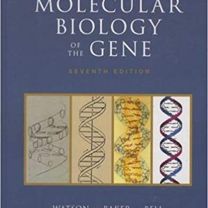 Molecular Biology Of The Genes – Watson 2013