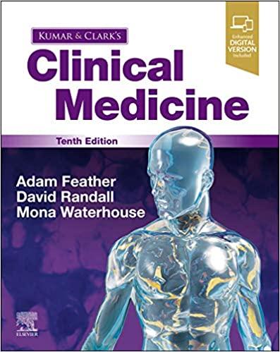 Kumar and Clark's Clinical Medicine 10th Edition