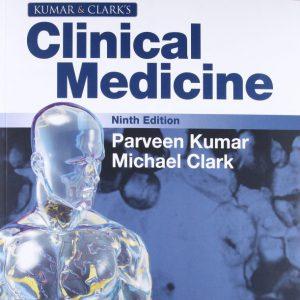 Kumar And Clark's Clinical Medicine, 9th Edition   کتاب پزشکی بالینی کومار و کلارک