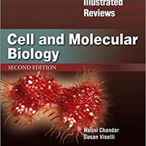 ۲۰۱۹ Lippincott Illustrated Reviews: Cell And Molecular Biology