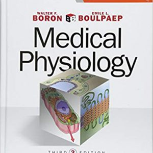 ۲۰۱۷ Medical Physiology  – 3rd Edition