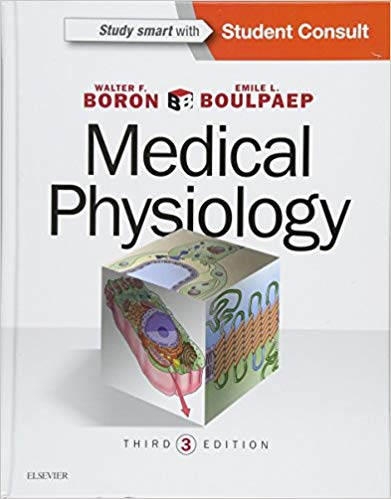 Medical Physiology 3rd Edition