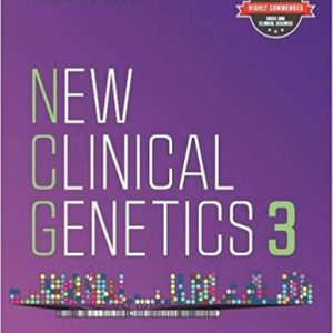 New Clinical Genetics, 3rd Edition