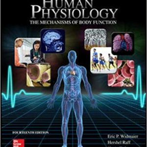 Vander's Human Physiology – 2015