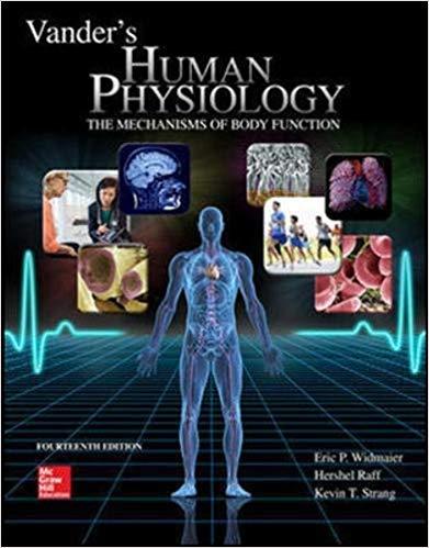Vanders-Human-Physiology-2015-اشراقیه-افست-فیزیولوژی-وندرز-۱۳۹۷