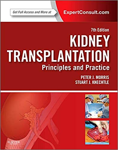 kidney transplantation 2014