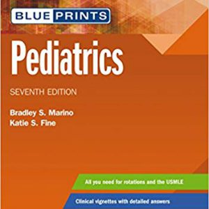 Blueprints Pediatrics – 2019