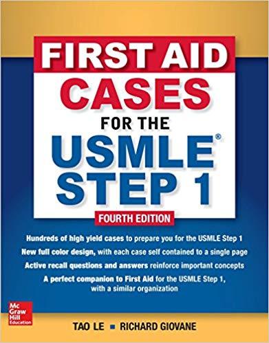 First-aid-case-USMLE-step-1-اشراقیه-افست-سوالات-