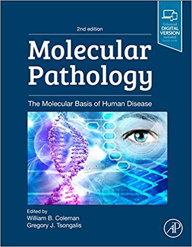 Molecular-Pathology-Human-disease-اشراقیه-آسیب-شناسی-مولکولی-ژنتیک-اشراقیه-۲۰۱۸-افست