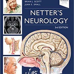 ۲۰۱۹ – Netter's Neurology-  Clinical Science