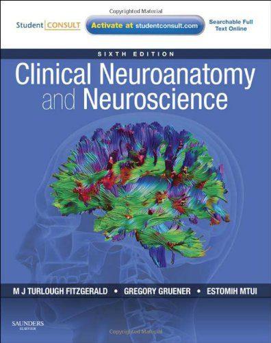 Neuroscience-elsevier-2011-fitzgerald-اشراقیه-افست