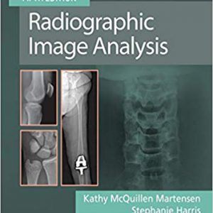 Workbook For Radiographic Image Analysis 2020