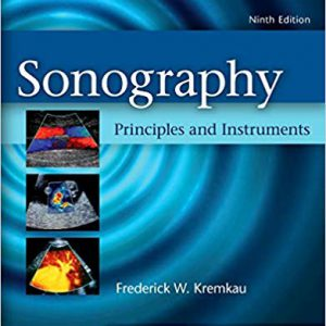 Sonography Principles And Instruments – 2016