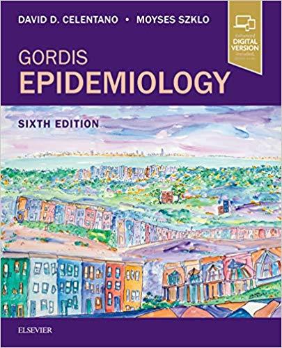 epidemiology-gordis-2018-اشراقیه-اپیدمیولوزی-گوردیس-۱۳۹۷