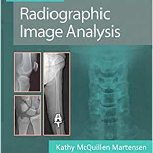 Radiographic Image Analysis 2018