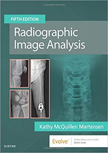 کتاب افست تجزیه و تحلیل radiographic-image-analysis تصویر رادیوگرافی