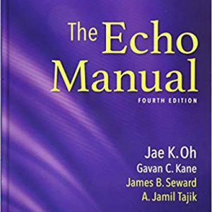 The Echo Manual – 2019