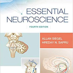 ۲۰۱۸ Essential Neuroscience