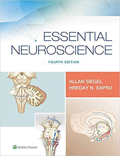 خرید کتابEssential Neuroscience