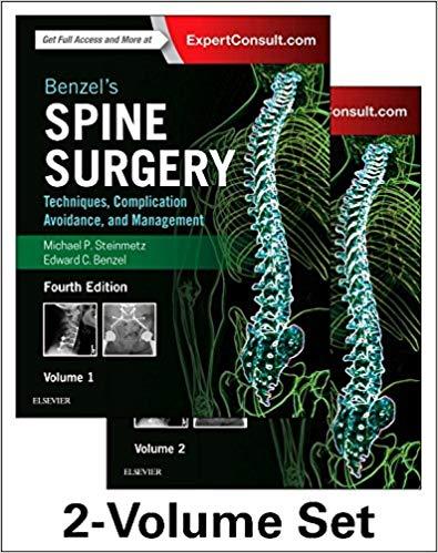 Benzel-spine-surgery-2017-اشراقیه-افست-۱۳۹۸-جراحی-ستون-فقرات