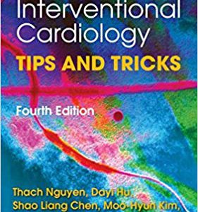 Practical Handbook Of Advanced Interventional Cardiology : Tips And Tricks – 2013