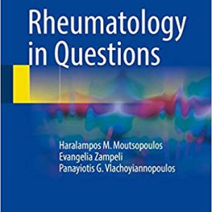 Rheumatology In Questions – 2018