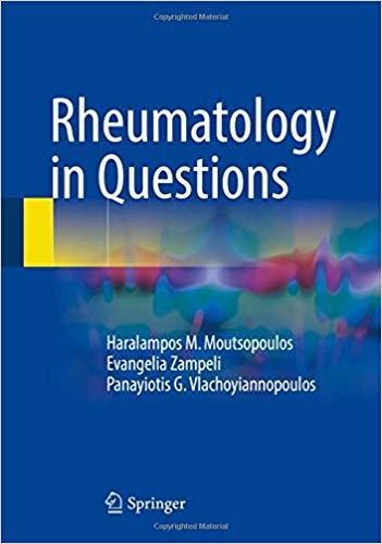 Rheumatology in Questions – 2018-اشراقیه-افست-۱۳۹۸-