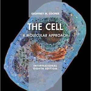The Cell XE : A Molecular Approach – Cooper – 2019