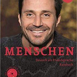 Menschen A2.1 – Hueber Verlag – ۲۰۱۹