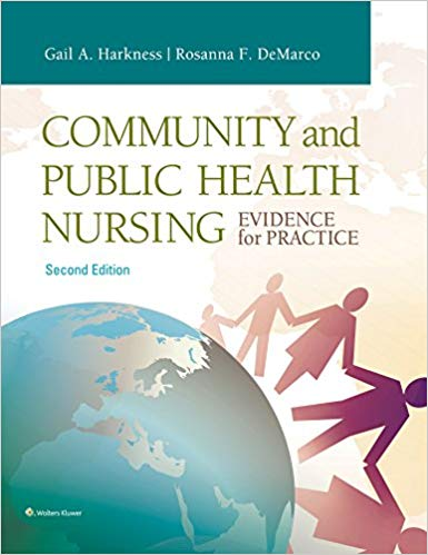 Community-public-health-nursing-اشراقیه-افست-LWW