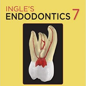 Ingle's Endodontics 7th Edition – 2019 | اندودونتیکس اینگل
