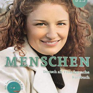 Menschen B1.2 – Hueber Verlag – ۲۰۱۹