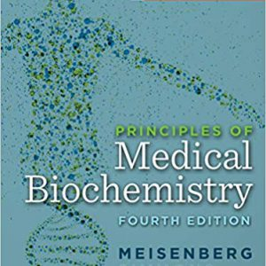 Principles Of Medical Biochemistry- 2017