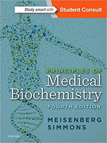 Principles of Medical Biochemistry 2017