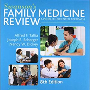 ۲۰۱۷ Swanson's Family Medicine Review