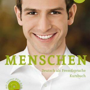 Menschen A1.2 – Hueber Verlag – ۲۰۱۹