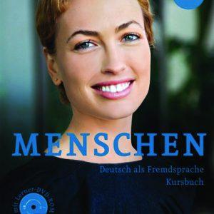 Menschen A2.2 –  Hueber Verlag – ۲۰۱۹