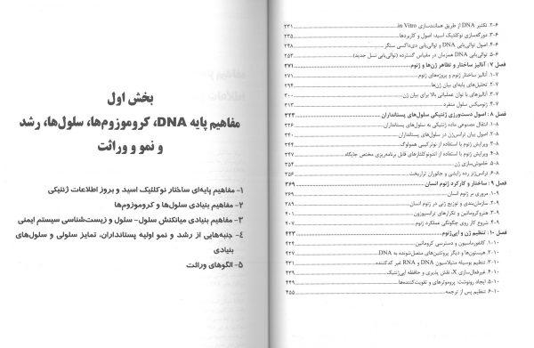 ژنتیک مولکولی انسانی استراخان 2019 44