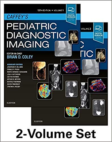 اطفال-تشخیصی-تصویربرداری-Imaging-pediatric-caffey-2019-اشراقیه-افست