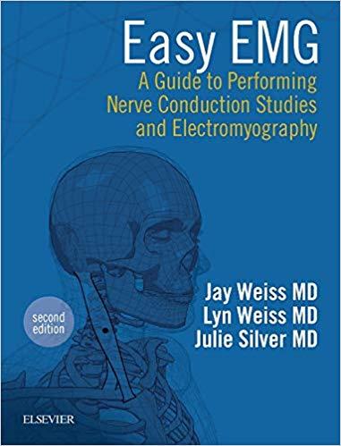 کتاب الکترومیوگرافی آسان