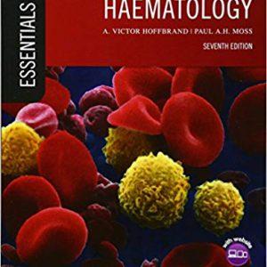 Hoffbrand's Essential Haematology