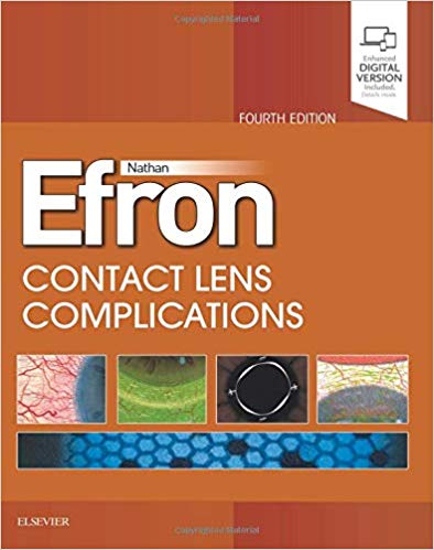 Contact Lens Complications 4th Edition